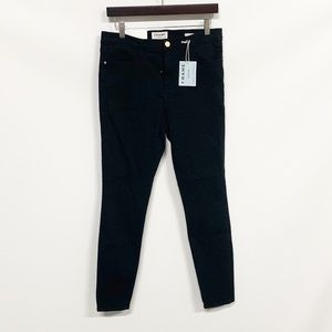 Frame | Le High Skinny Highwaisted Skinny Jean NWT